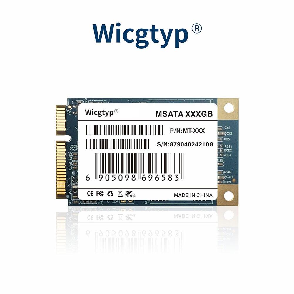 mSATA SSD 64GB 128GB 256GB 512GB 1TB MSATA SSD HDD Internal Solid State hard Drive For HP DELL Laptop