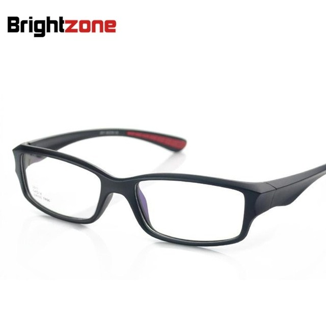 6283e65684 NEW Ultra-light Unisex TR90 slip-resistant Sports eyeglasses frame glasses  myopia prescription glasses spectacles frame eyewear