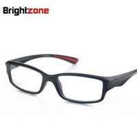 NEW Ultra Light Unisex TR90 Slip Resistant Sports Eyeglasses Frame Glasses Myopia Prescription Glasses Spectacles Frame