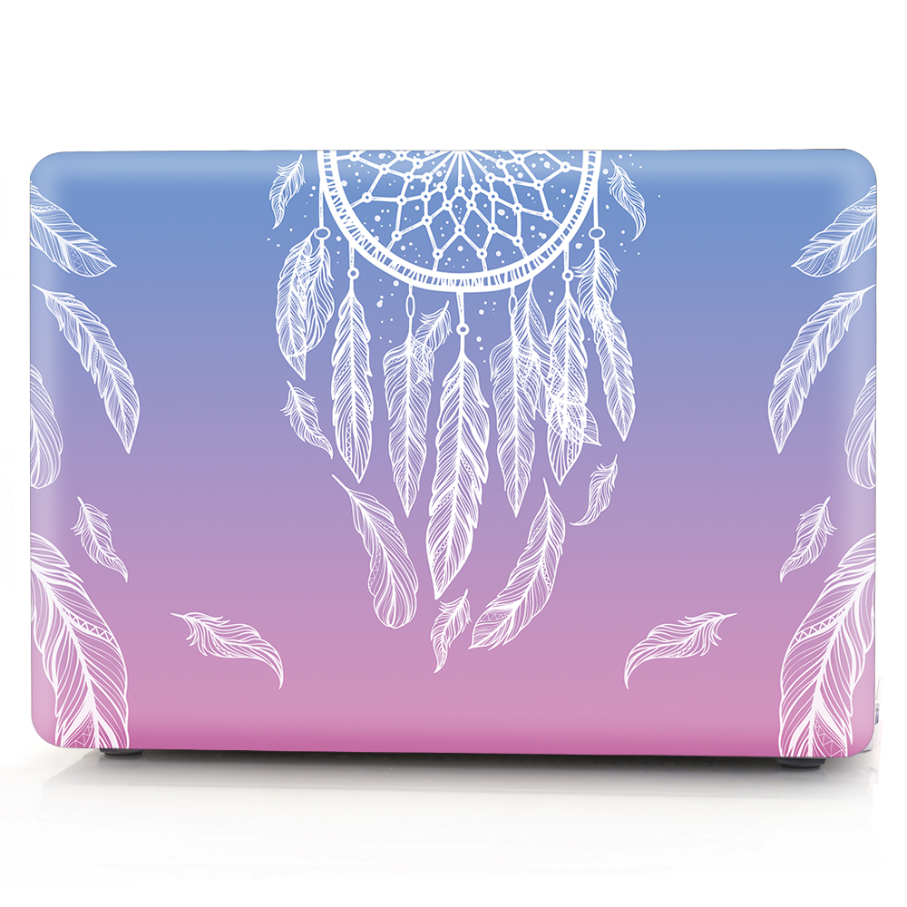 Brain Painting Case for MacBook 171