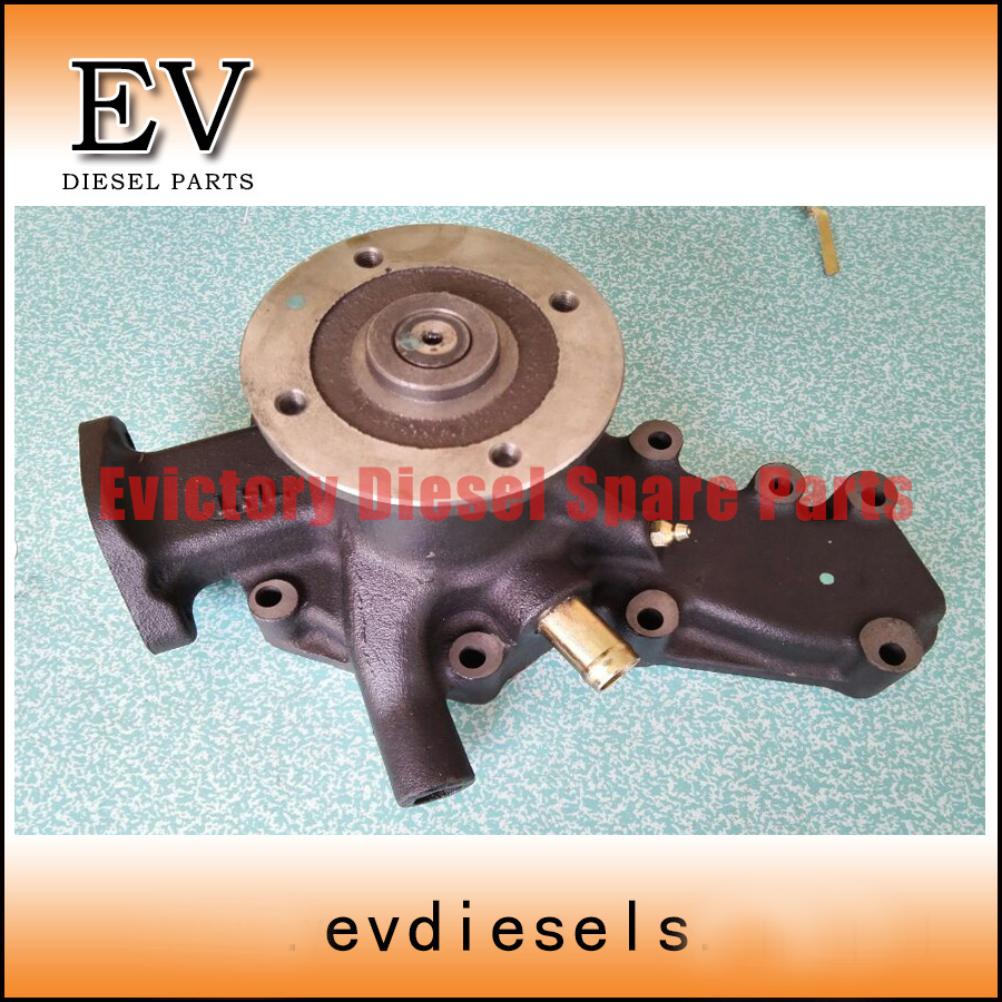 Ud Trucks Wiring Diagram Buy Truck Engine Parts Fe6 Fe6t Fe6ta Water Pump From Reliable Suppliers On Evdiesels