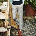 NE Brand Men Clothing2016 high quality mens casual suit pants trousers colors pleated slim fit men pencil office pant plus size