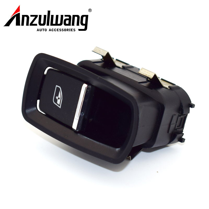 Anzulwang 1pcs 7PP959855BDML Front Door Window Switch For Porsche Panamera 2011-2015 202 2013 2014