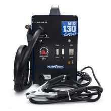 MIG 130 Welder 200Amp Inverter MIG ARC Gas Gasless Welding Machine Hot Sales - DISCOUNT ITEM  20% OFF Tools
