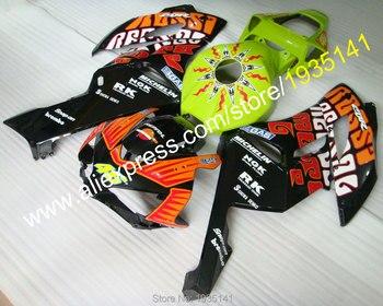 For Honda CBR1000RR 2004 2005 CBR 1000RR CBR1000 04 05 decals Repsol  sport motorcycle Fairing (Injection molding)