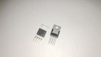 10 unids/lote envío rápido TDA8177 (TDA8177F) TO220-7 oferta en todo tipo de componentes electrocnicos en Stock