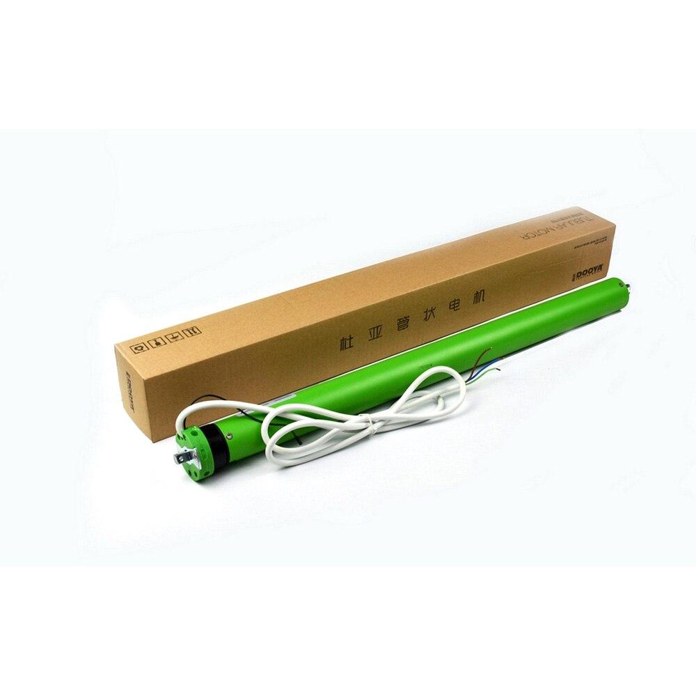 12 V automatique rideau électrique motorisé roulant volet roulant bricolage rouleau ombre moteur tubulaire Intelligent télécommande