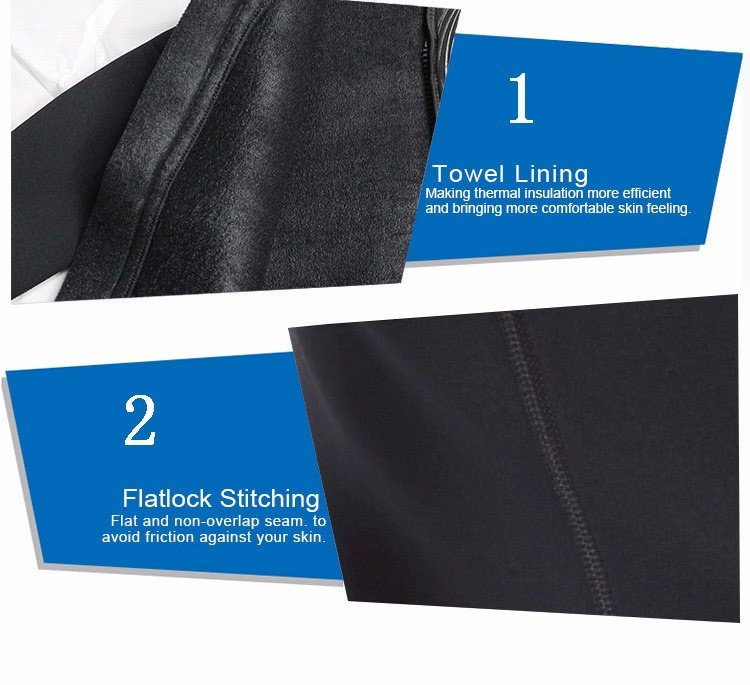 Slinx Brand 3mm Neopren Wetsuit Vites Kitesurfing Üçün Kişi və - İdman geyimləri və aksesuarları - Fotoqrafiya 5