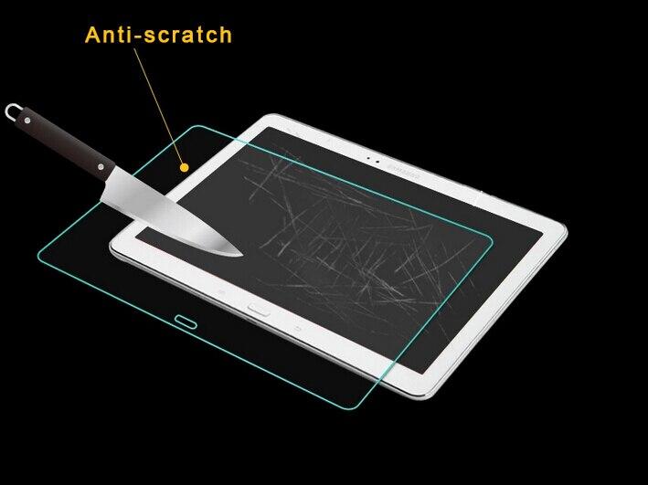 9H 0.3 Samsung Galaxy Note 10.1 P600 P601 P605 2014 Edition Tab 10.1 - Планшеттік керек-жарақтар - фото 4