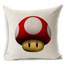 Super Mario Cushion Cover