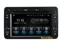 Для Alfa Romeo spider Brera 159 sportwagon Android Автомобильный Мультимедийный Плеер Авто Радио развлекательной Радио Стерео DVD GPS навигации