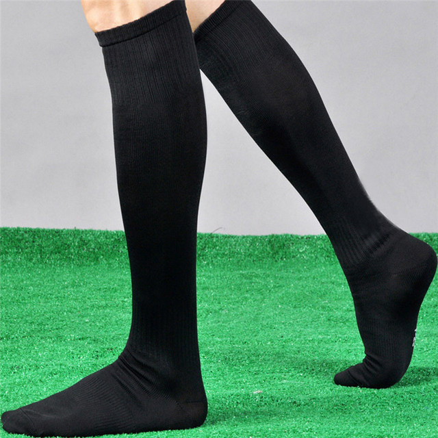 b6886f64c LNRRABC Colorful Thin Meias Trendy Breathable Mesh Mens Long funny Socks  Stretch Over Knee Socks Men Calcetines Hombre