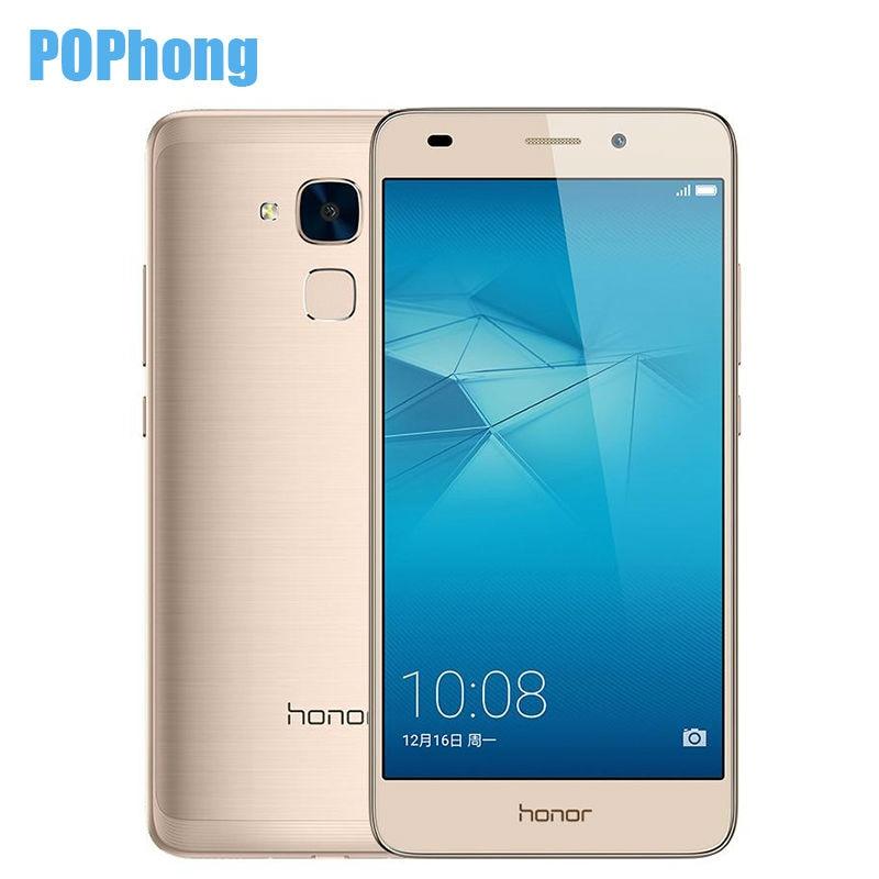 Цена за Оригинал huawei honor 5c play 3 ГБ ram 32 ГБ rom окта ядро кирин 650 Android 6.0 Смартфон 5.2 дюймов LTE 4 Г Dual SIM отпечатков пальцев