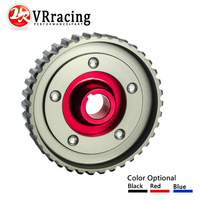 VR STORE Adjustable Cam Gear Alloy Timing Gear FOR HONDA SOHC D15 D16 D SERIES ENGINE