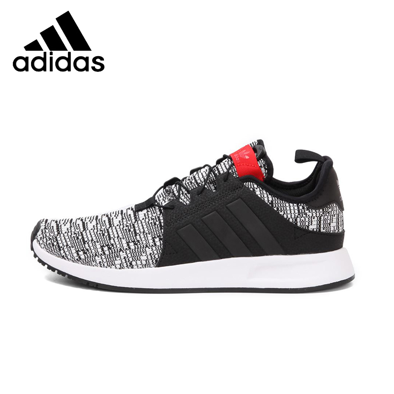 ADIDAS PLR Mens Running Shoes Mesh Breathable Comfortable Support Sport Sneakers For Men Outdoor Sports Low Original Authentic
