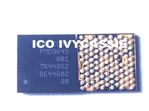 Image 1 - 7 PMD9645 Para iPhone 7 além de Poder IC 7G 7P BBPMU_RF Para Qualcomm Baseband Pequena fonte de Alimentação PM chip