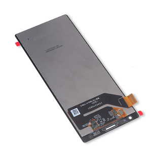 """Image 4 - Original 6.5""""For Sony Xperia 10 plus LCD Display touch screen digitizer components Assembly For Sony Xperia 10plus Phone Parts"""