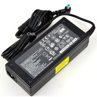 90W Laptop Adapter Charger For LITEON For ACER 19V 4.74A 90W PA 1900 24 PA 1900 04 Laptop Adapter 5.5x1.7mm