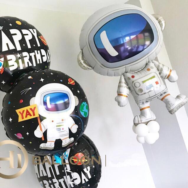 astronaut party theme - 800×800