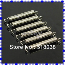 Wholesale Retail 12 Pcs Guitar Tremolo Spring Springs For Strat(2sets)