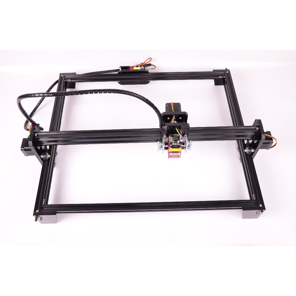 150 150cm compact laser printer engraver for metal cnc router scan marker laser engraving machine tools