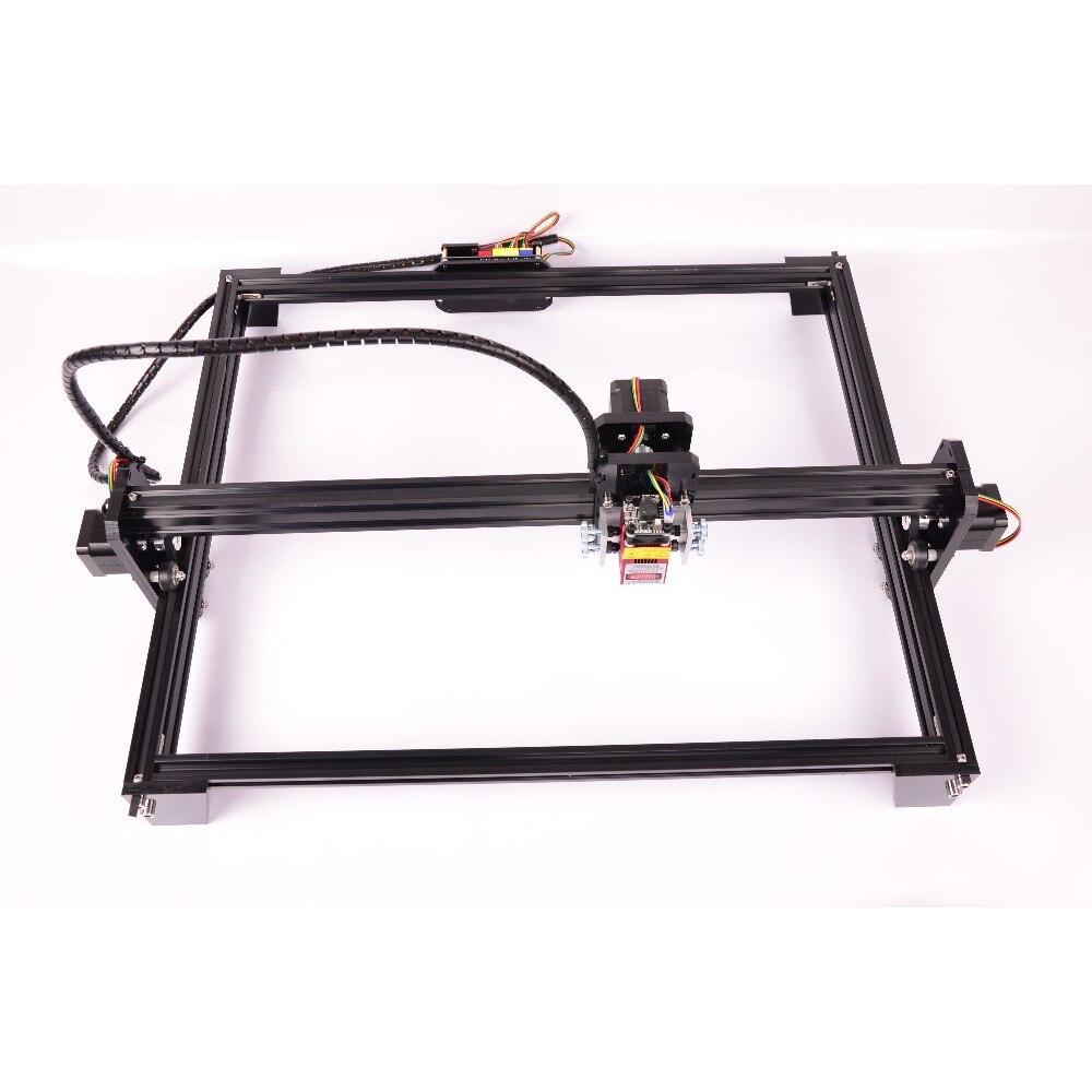 150*150 см компактный лазерный принтер гравер для металла/ЧПУ/scan marker лазерная гравировка станки
