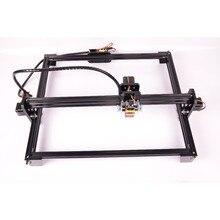 150*150 см компактный лазерный принтер гравер для металла/ЧПУ маршрутизатор/сканирующий маркер лазерный гравировальный станок Инструменты