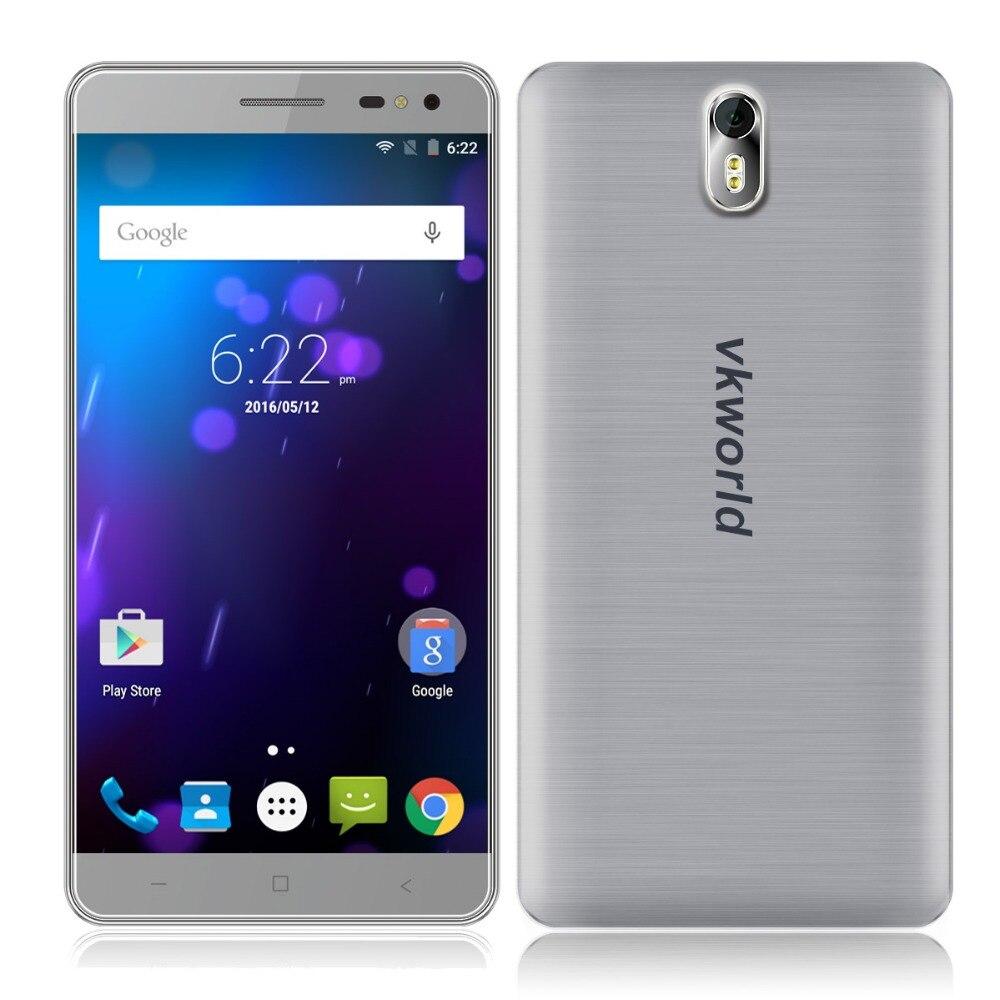 Цена за Оригинал vkworld g1 гигант 4 г смартфон android 5.1 mtk6753 octa Core 3 ГБ RAM 16 ГБ ROM 5.5 дюймовый Экран 5000 мАч GPS Мобильного телефон