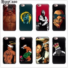 coque iphone 8 tupac