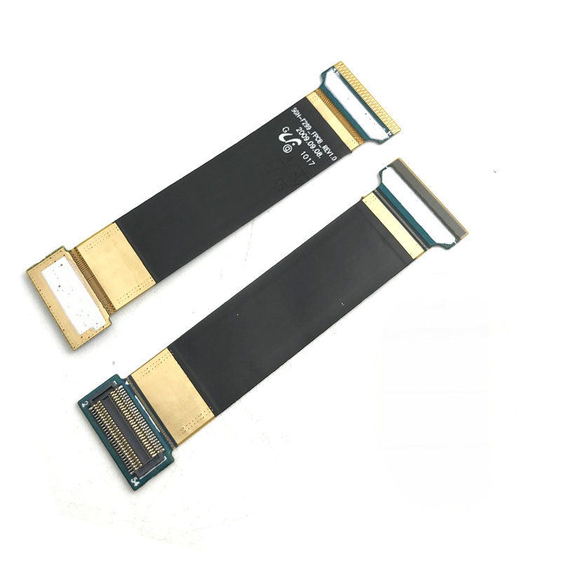 Westrock Main Board Motherboard lcd Display Connector Flex Ribbon Cable High Quality For Samsung F299 S359 cell phone image