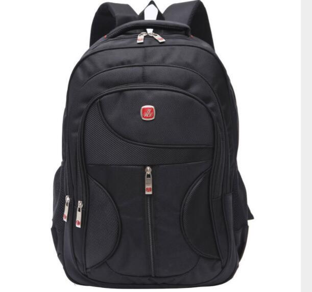 Nylon man computer shoulder bag notebook
