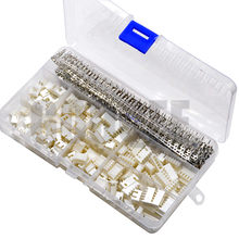 560 PCS XH 2.54 2 P 3 P 4 P 5Pin 2.54mm Pitch (China)