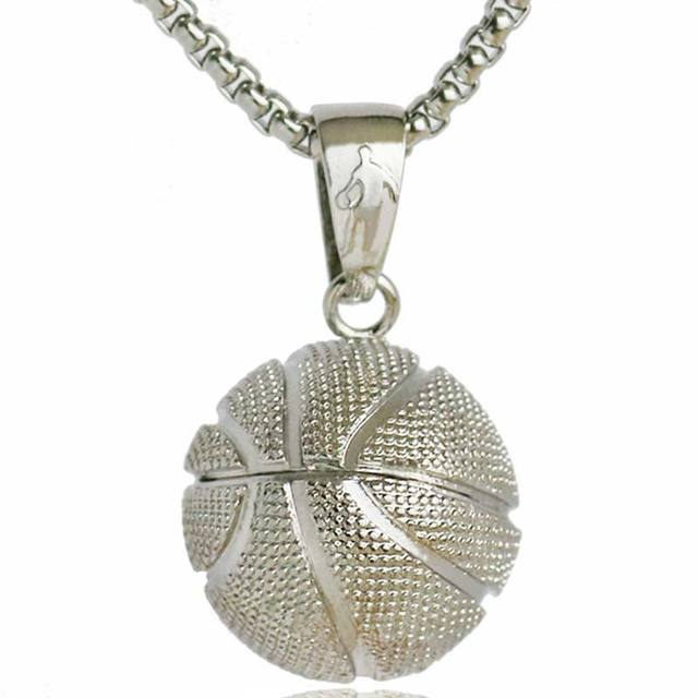 3d basketball pendant necklace i love basketball sports charm 3d basketball pendant necklace i love basketball sports charm peripheral jewelry 2017 new design 10pcs wholesale mozeypictures Images