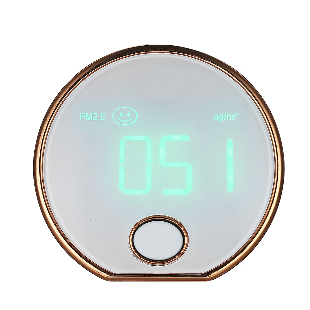 Mini Portable gas analyzer Indoor Haze Dust PM2.5 Meter Detector air quality monitor Air Particle Counter HT-403Mini Portable gas analyzer Indoor Haze Dust PM2.5 Meter Detector air quality monitor Air Particle Counter HT-403