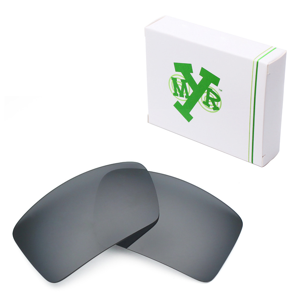0171f282fe2 ... uk mryok polarized replacement lenses for oakley eyepatch 2 sunglasses  black iridium in accessories from apparel