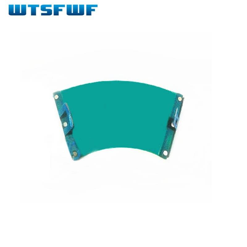 Wtsfwf 12OZ Conic Mug Clamps Conic Mug Rubber Clamps For 3D Sublimation Press Transfer Printer Machine