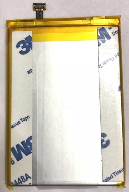 100% New Original homtom S99 Battery 6200 mAh for HOMTOM S99 Smart Phone