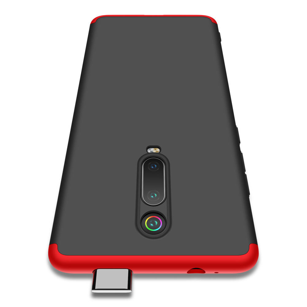 Image 3 - For Redmi K20 Pro Case For Xiaomi Mi 9T Mi9T Mi 9 SE 8 Lite Play for Redmi Note 7 7S 7A 360 Degree Full Protective back Case-in Fitted Cases from Cellphones & Telecommunications