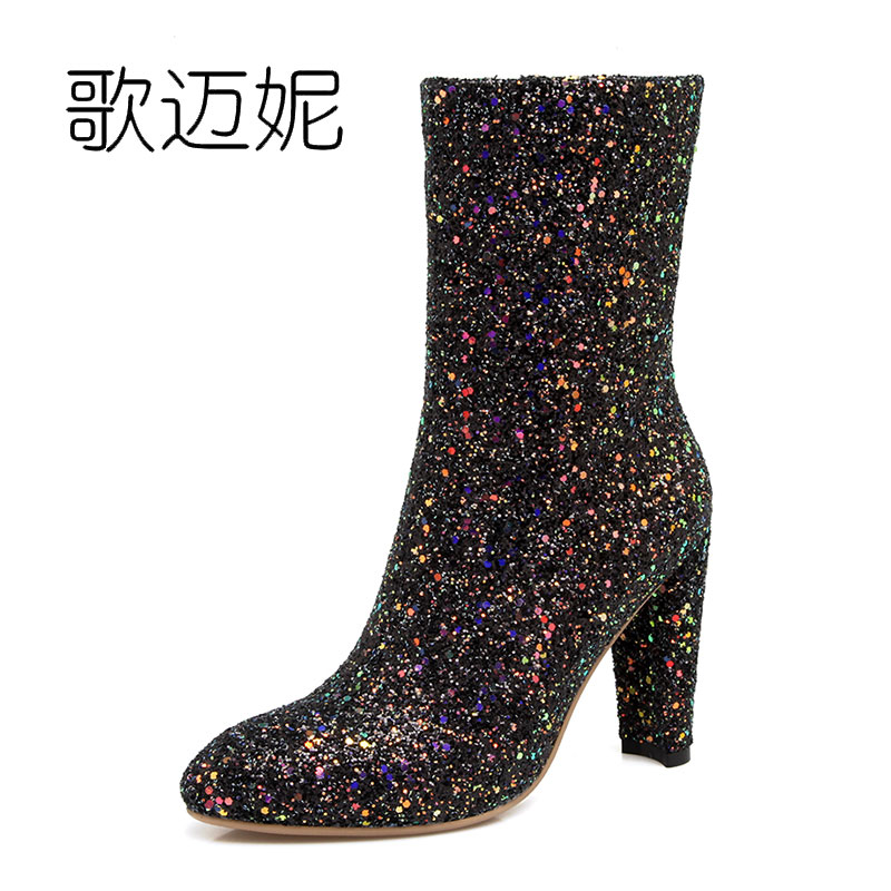 laarzen winter boots winter shoes women botas mujer ankle boots for women botines mujer botte womens boots schoenen vrouw 34-46 ladies embroidered boots womens ankle boots for women winter boots black boot botas mujer bottine botte femme laarzen botines