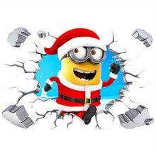 Frohe Weihnachten Minions.Großhandel Minion Wallpaper 3d Gallery Billig Kaufen Minion