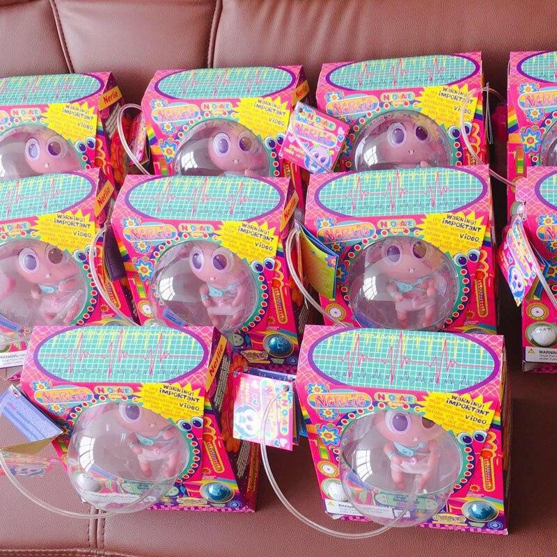 1 ensemble Casimeritos Poupée Ksimeritos Juguetes Avec Dent Pour Bébé jouets pour enfants Machincuepa Chivatita Susikin 8 Différents Modèles - 4