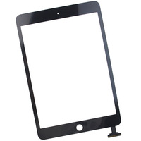 Brand New 8 Inch Black White Touch Screen For Ipad Mini Glass Sensor Digitizer Replacement Free