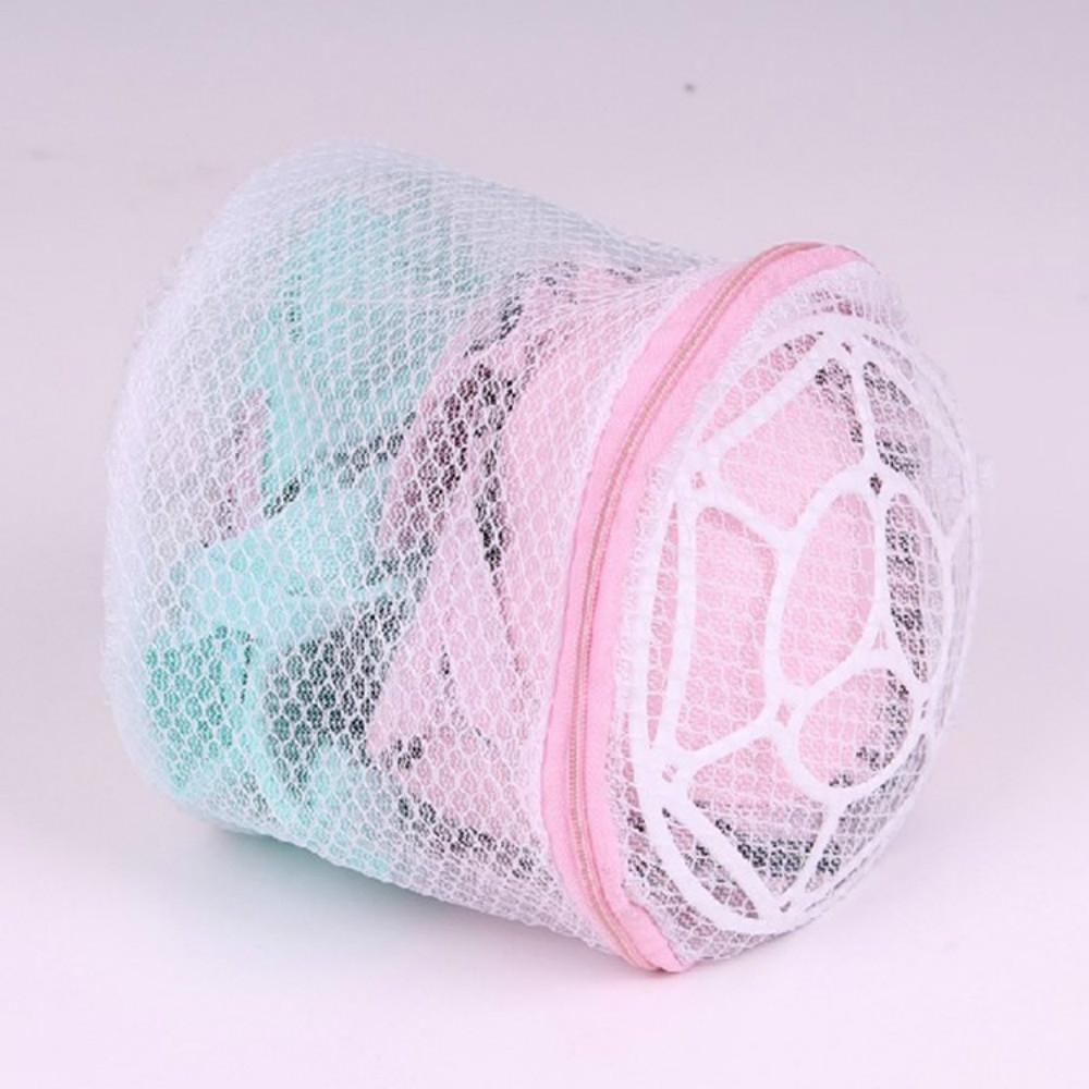 1PCS Bra Laundry Bags Women Travel Clothes Storage Bags Women Portable Mesh Protect Laundry Bag For Washing Machine