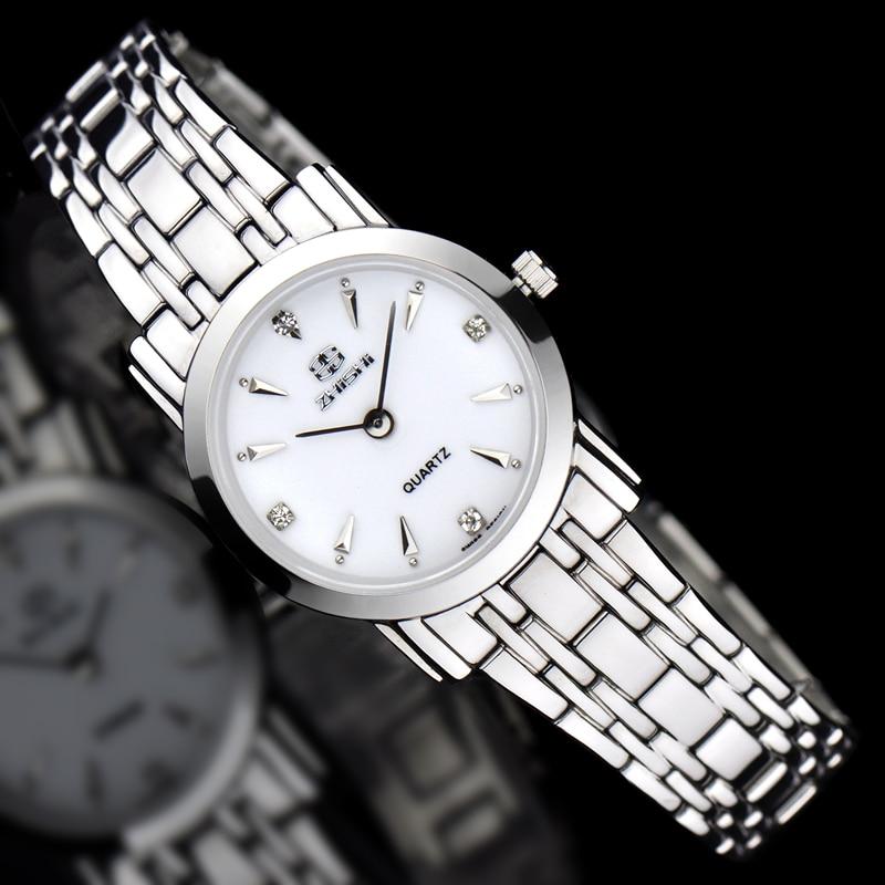 2016 top luxury hongkong brand zhishi hot sale swiss movement sapphire mirror relojes stainless steel waterproof