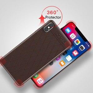 Image 5 - Originele Fabriek Groothandel Top Kwaliteit Telefoon Lederen Case Voor Iphone X Xs Xr Xs Max Iphone 6 6 S 7 7 P 8 8 P.