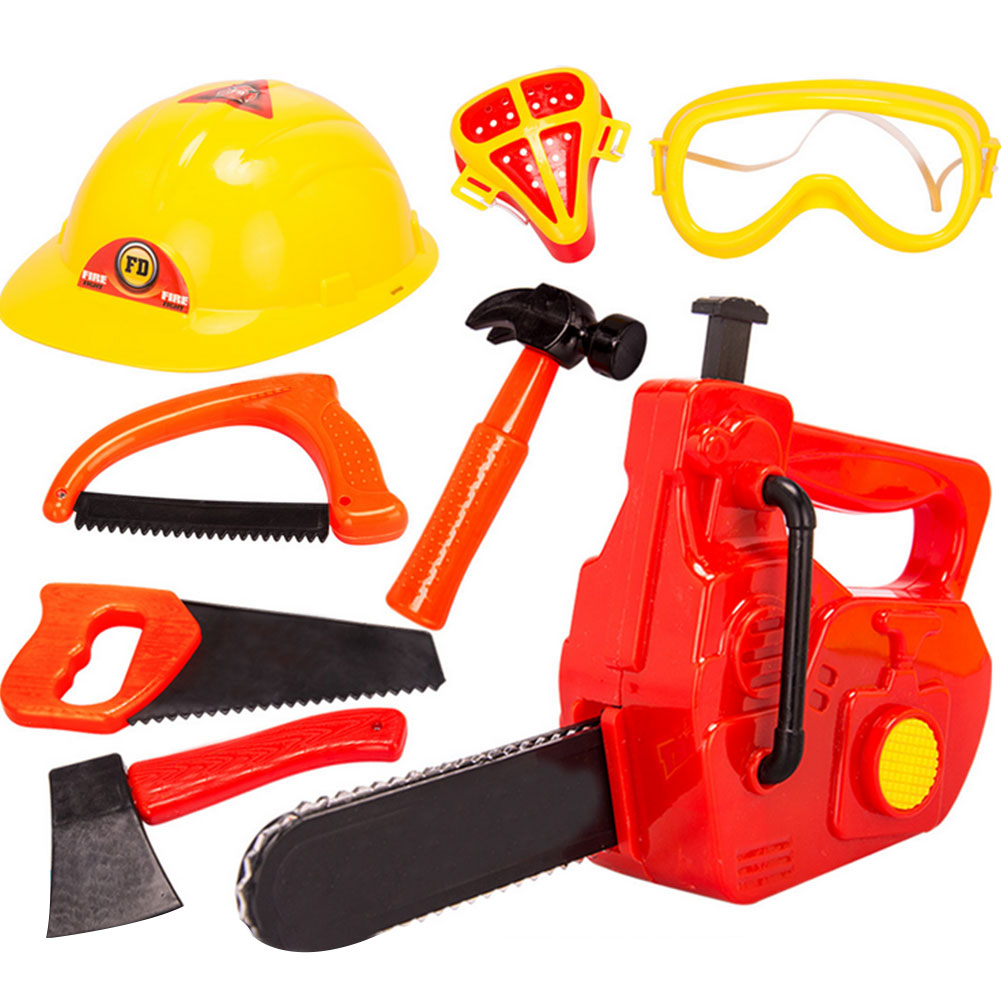 compare prices on builders tools online shopping buy low price lil handyman role play builder children kids boys pretend toy tool set mainland