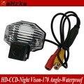 EeMrke Камера Заднего Вида Для Toyota Auris 2006 ~ 2012 Ночного Видения HD CCD NTSC Заднего Вида Резервного Копирования Камеры