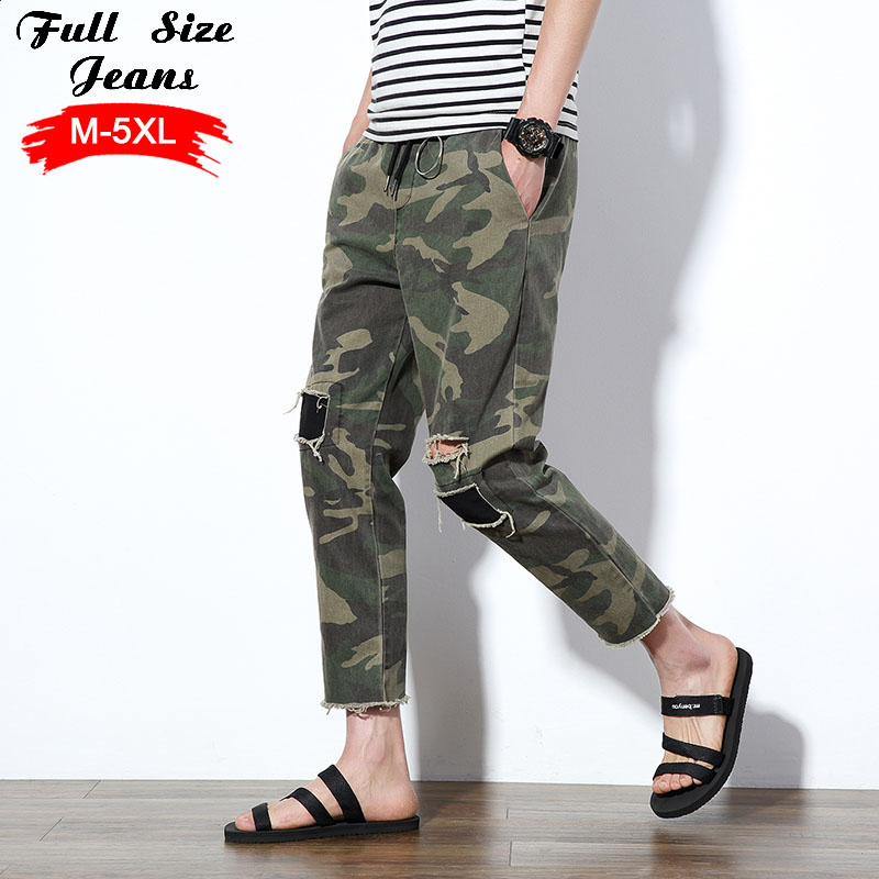 Online Get Cheap Camouflage Capri Pants Man -Aliexpress.com ...
