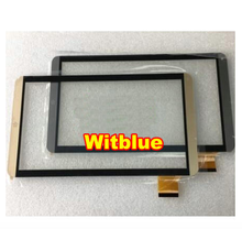 Witblue – écran tactile de remplacement pour tablette MEDIACOM HX 3G 10.1, M-SP10HXAH pouces, capteur en verre
