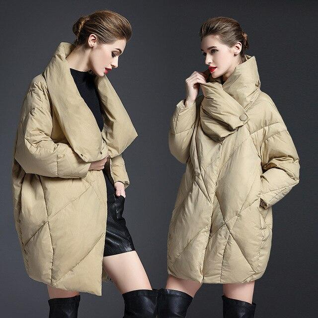 Куртка-пуховик | Aliexpress